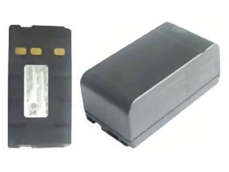 Replacement Battery for PANASONIC PV-S53 PV-S62 PV-S63 PV-S630 PV-S64 PV-S72 PV-S770A VZ-LDS15 XM-D1BK HHR-V20 HHR-V20A 1B HHR-V214A K VW-VBH1E VW-VBR1E